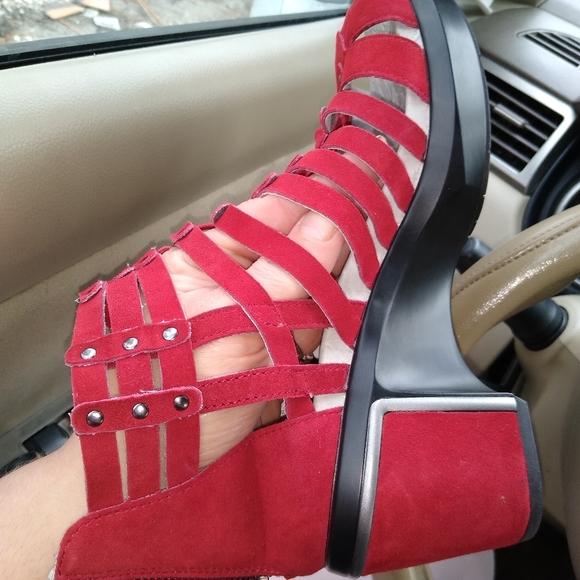9.5m jambu shoes